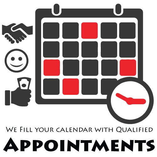 book calendar appointments